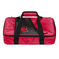 Logo Brand Wisconsin Badgers Casserole Caddy