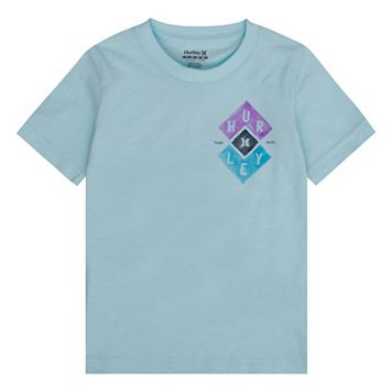 Boys 4-7 Hurley Trial Tee