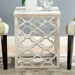 Safavieh Lonny Moroccan Motif End Table