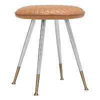 Safavieh Brinley Mid-Century Modern Stool & End Table