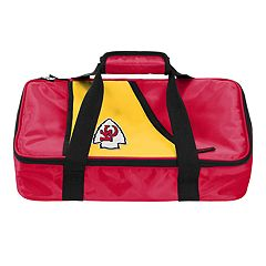 Logo Brand Kansas City Chiefs Casserole Caddy
