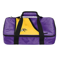 Logo Brand Minnesota Vikings Casserole Caddy