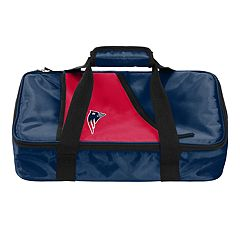 Logo Brand New England Patriots Casserole Caddy