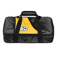 Logo Brand Pittsburgh Steelers Casserole Caddy