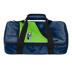 Logo Brand Seattle Seahawks Casserole Caddy