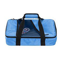 Logo Brand Tennessee Titans Casserole Caddy