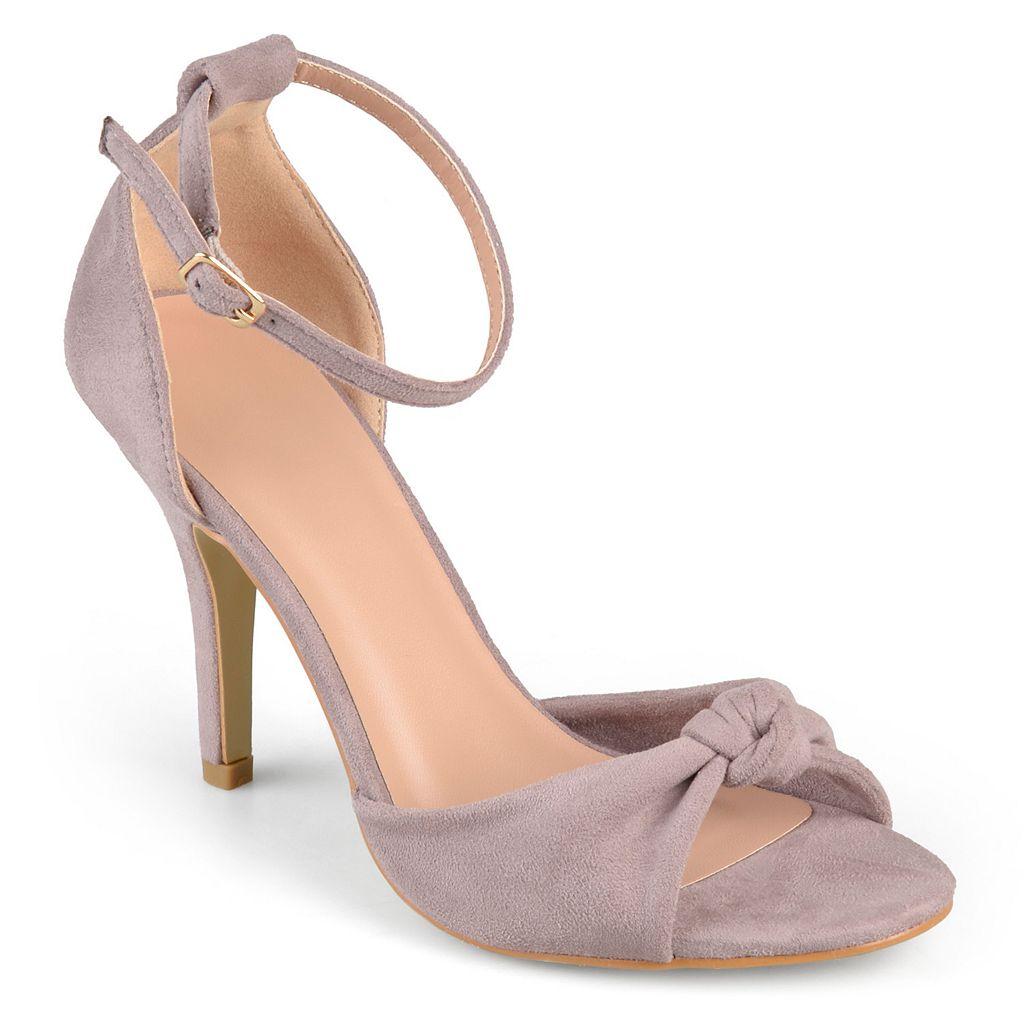 Journee Collection Quincy Women's High Heels
