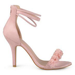 Journee Collection Eloise ... Women's High Heels efYcOp5nv0