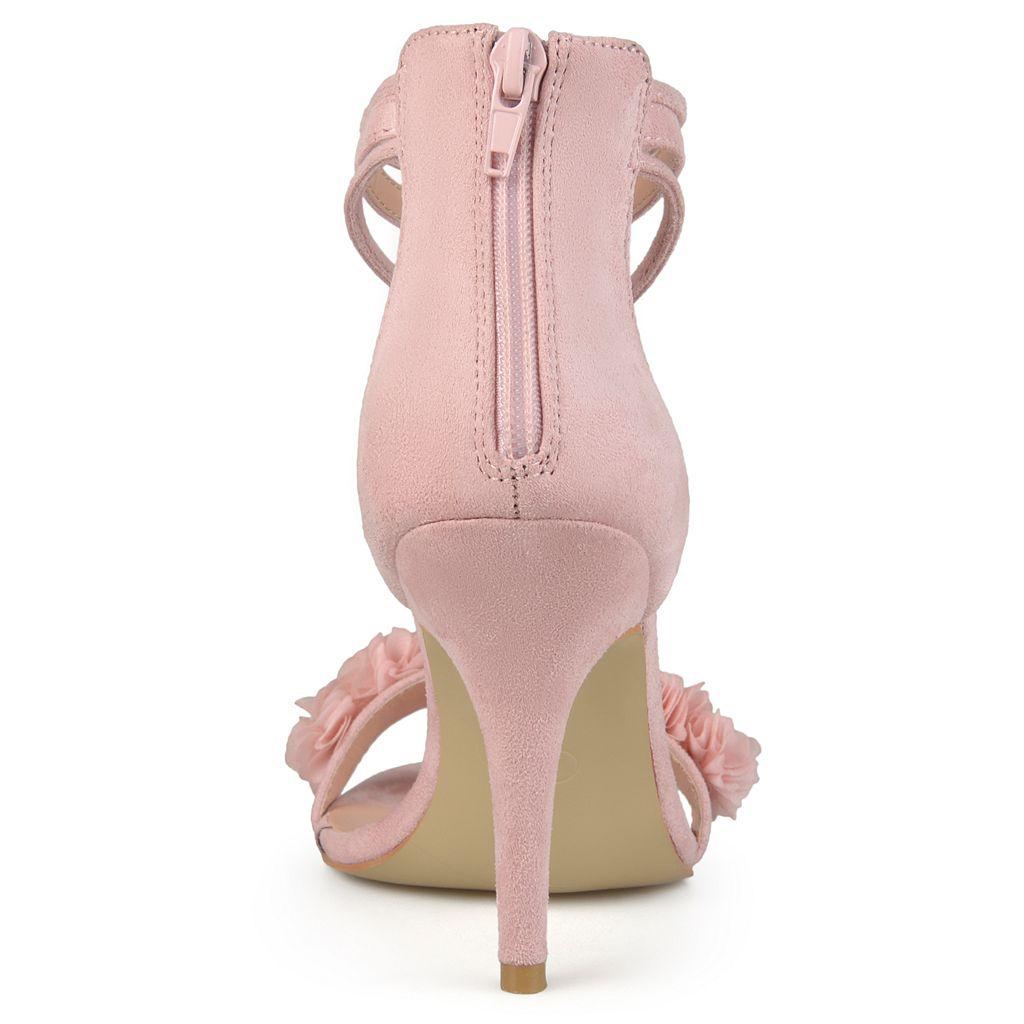 Journee Collection Eloise Women's High Heels