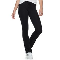 Juniors' SO® Skinny Bootcut Yoga Pants