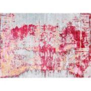 nuLOOM Vivid Silk Mitzie Abstract Rug