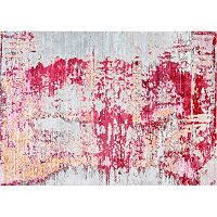 nuLOOM Vivid Silk Mitzie Abstract Rug