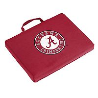 Logo Brand Alabama Crimson Tide Bleacher Cushion