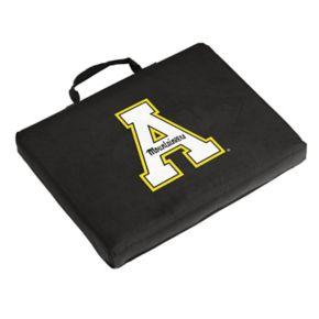 Logo Brand Appalachian State Mountaineers Bleacher Cushion