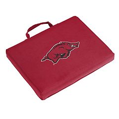 Logo Brand Arkansas Razorbacks Bleacher Cushion