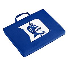 Logo Brand Duke Blue Devils Bleacher Cushion
