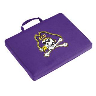 Logo Brand East Carolina Pirates Bleacher Cushion
