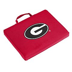 Logo Brand Georgia Bulldogs Bleacher Cushion