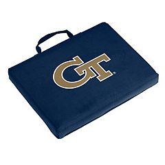 Logo Brand Georgia Tech Yellow Jackets Bleacher Cushion