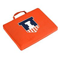 Logo Brand Illinois Fighting Illini Bleacher Cushion