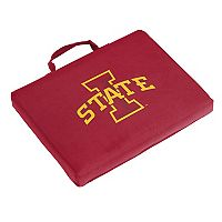 Logo Brand Iowa State Cyclones Bleacher Cushion