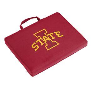 Logo Brand Iowa State Cyclones Bleacher Cushion