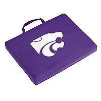 Logo Brand Kansas State Wildcats Bleacher Cushion