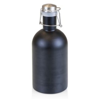 Picnic Time 64-oz. Stainless Steel Growler