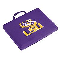 Logo Brand LSU Tigers Bleacher Cushion