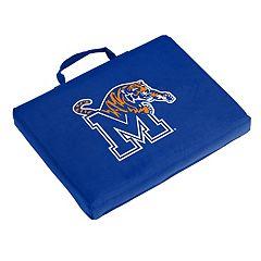 Logo Brand Memphis Tigers Bleacher Cushion