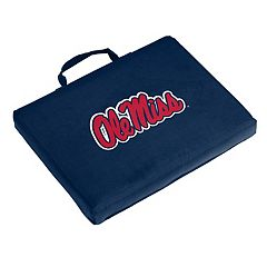 Logo Brand Ole Miss Rebels Bleacher Cushion