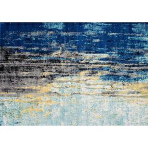 nuLOOM Bodrum Katharina Abstract Rug