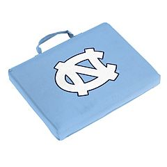Logo Brand North Carolina Tar Heels Bleacher Cushion