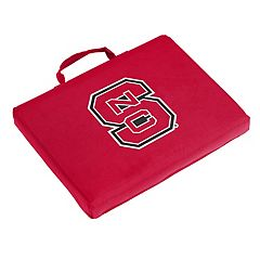 Logo Brand North Carolina State Wolfpack Bleacher Cushion