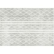 nuLOOM Bodrum Sarina Diamonds Geometric Rug