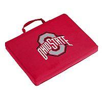 Logo Brand Ohio State Buckeyes Bleacher Cushion