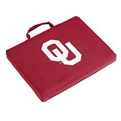 Logo Brand Oklahoma Sooners Bleacher Cushion