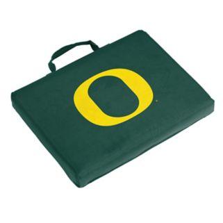 Logo Brand Oregon Ducks Bleacher Cushion