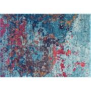 nuLOOM Bodrum Sherley Abstract Rug