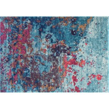 nuLOOM Bodrum Sherley Abstract Rug