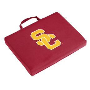 Logo Brand USC Trojans Bleacher Cushion