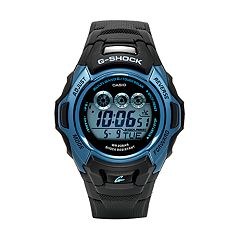 Casio Men s G-Shock Tough Solar Digital Atomic Watch - GWM500F-2CRK 87db0a7cc0