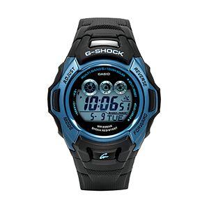 09e5297d1 Casio Men's G-Shock Tough Solar Atomic Digital Chronograph Watch ...