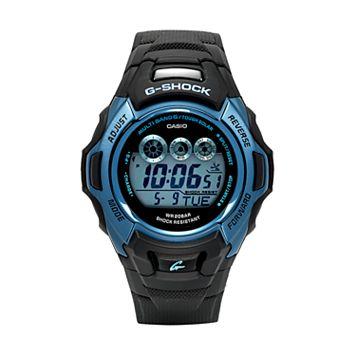 Casio Men's G-Shock Tough Solar Digital Atomic Watch - GWM500F-2CRK