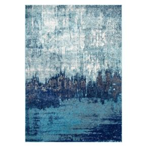 nuLOOM Bodrum Alayna Abstract Rug
