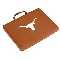 Logo Brand Texas Longhorns Bleacher Cushion