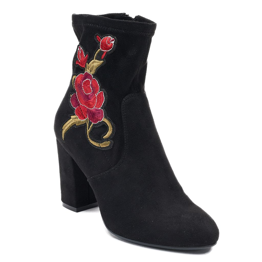 Candie's® Magical Women's Ankle Boots