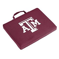 Logo Brand Texas A&M Aggies Bleacher Cushion