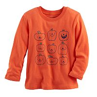 Toddler Boy Jumping Beans® Halloween Softest Graphic Tee