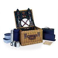 Picnic Time Canterbury Picnic Basket